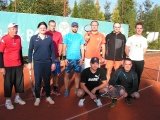 Turniej zakończenia sezonu ligowego 2018 ŚLTZ